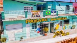 Pousada Mamulengo - Porto de Galinhas