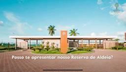 Reserva de Aldeia - km 14