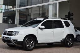 Duster Dakar 2.0 4X4 - Bancos em Couro - Pneus Novos