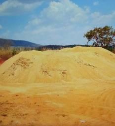 Aluguel Extração de Areia