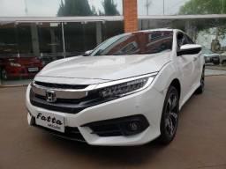 Honda Civic Touring Ano 2019 1.5 Turbo 16V Aut.4
