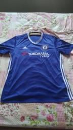 Camisa Chelsea GG original
