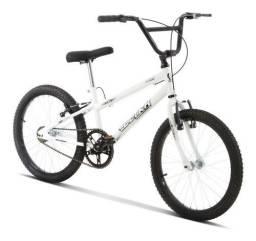 Bicicleta Aro 20 Protork Ultra Freio V Break Preto Fosco Nf