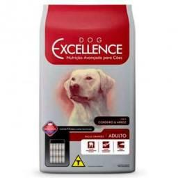 Ração para cachorros 15kg