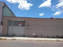 Alugo Casa no Cohatrac 3