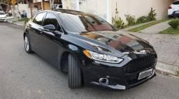 Ford Fusiona 2.0 Gtdi Titanium Seda Aut.4p