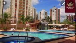 Vendo apartamento em Caldas Novas no Thermas Milenius