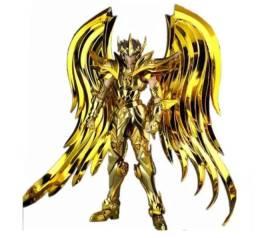 Cavaleiros Do Zodiaco Cloth Myth - Aiolos De Sagitario Ex Gt