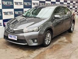 Corolla xei 2.0 automatico 2016/2017