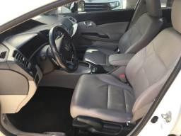 Honda Civic único