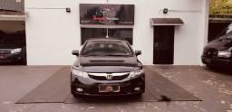 Honda Civic 1.8 LXL Automático 11 Flex. C/ Garantia. Entr: r$ 6.990,00 + 48x r$ 1.025,00