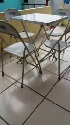 Vendo 20 Cadeiras Precisando de Solda