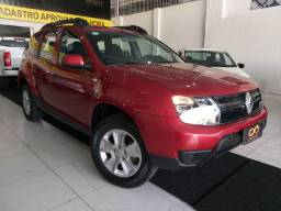 Duster Expression 1.6 Manual - 2020 ( Extra / 18 mil km )