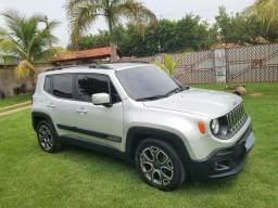 Jeep renegade 1.8 LNGTD automático