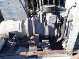 Compressor parafuso atlas copco 60 cv