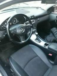 Mercedes CLC 200 K entrada mais parcelas
