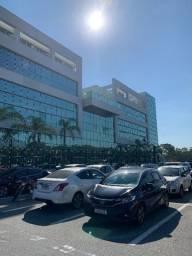 Clínica Médica decorada - Barra da Tijuca - Pague apenas condomínio e IPTU -