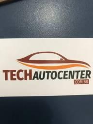 Oficina mecânica Auto Tech Centro Automotivo