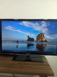 Televisão Samsung LED 40 polegadas