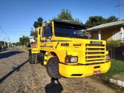 Scania 113 filé de tudo