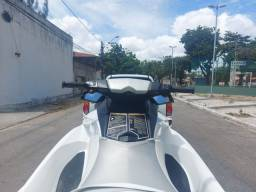 Jet ski 2012  gti  130 com re estado de zero com 66 horas