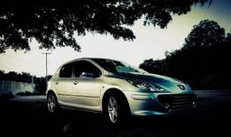 Peugeot 307 Zerado!
