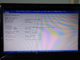 Notebook Positivo Master Intel i3