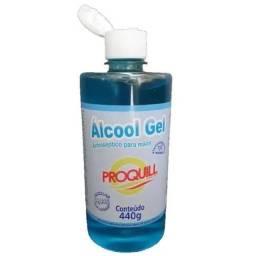 Álcool gel proquill