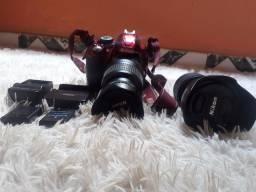 Nikon D3100 Profissinal
