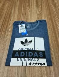Camiseta Premium Fio 30.1
