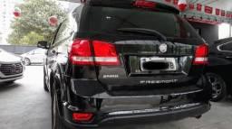 BAIXOU O VALOR - Fiat Freemont 2012
