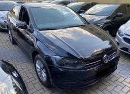 .Virtus Sedan 1.6 Msi Flex -2019-Único Dono!!! Com garantia Fábrica!!