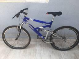 2 bikes usadas