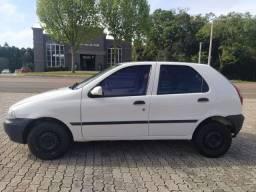 Fiat Palio EX 1998