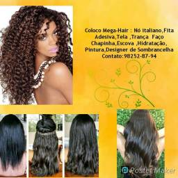 coloco mega-hair