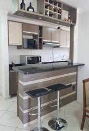 Vendo Apartamento bem localizado com móveis planejados