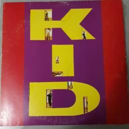LP / Disco Kid Abelha - Com encarte