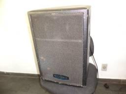 Caixa ativa Soundbox 200w