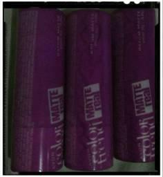 Pronta entrega Batons Matte real Avon Color Trend