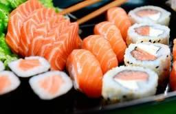 Procuro sushiman ou sushiwoman