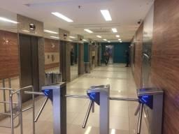 Título do anúncio: Sala com 47m² na  Av. Rio Branco, 45 - Centro