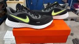 Tênis Nike Revolution 5 - Novo - Original - Entrega Grátis em Toda Goiânia