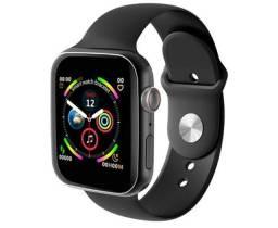 Relógio smartwatch T600 novo