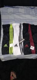 Short Adidas p/ atividade física