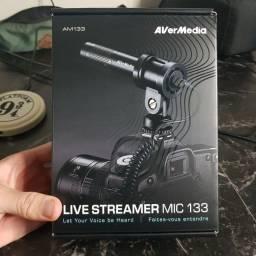 Aver Media Mic133