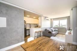 Título do anúncio: Apartamento para venda com 60 metros quadrados com 2 quartos em São Sebastião - Porto Aleg
