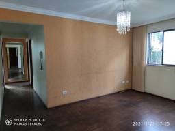 Apartamento 3 qts no condomínio Morada Nova