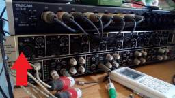 Behringer Ultragain Pro-8 Ada8000