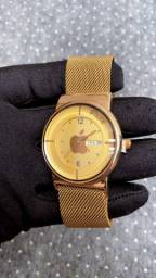Relógio Apple últimas