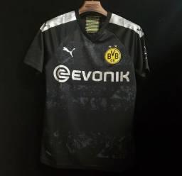 Camisa de time Borussia Dortmund
